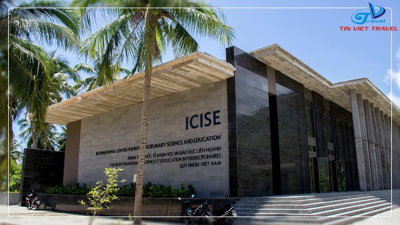 Quy Nhon International Center for Interdisciplinary Science and Education (ICISE).