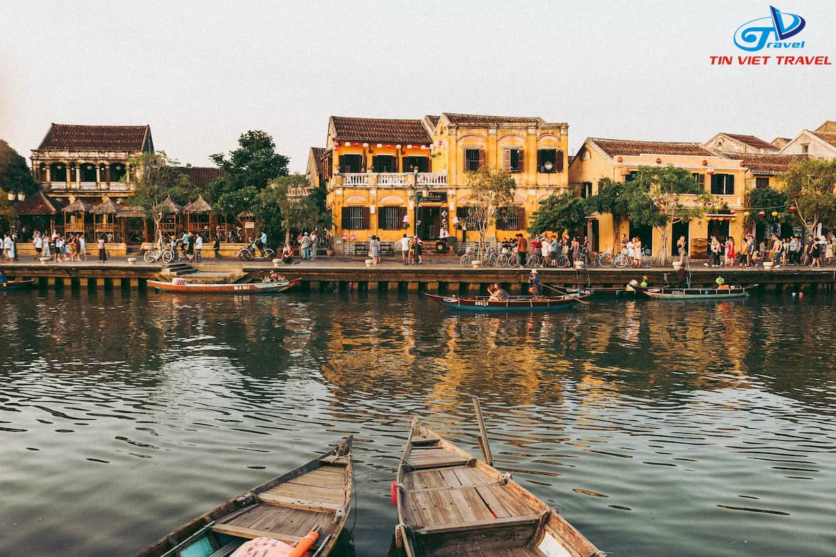 tour pho co hoi an